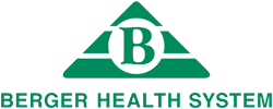 Berger Health Systems Logo