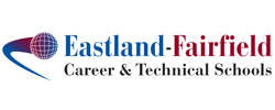 Eastland-Fairfield Career Center Logo
