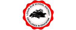 Logan Elm Schools Logo