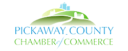 Pickaway County Chamber of Commerce Logo