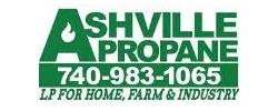 Ashville Propane Logo