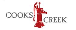 Cooks Creek Golf Club Logo