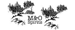 M&O Spirits Logo